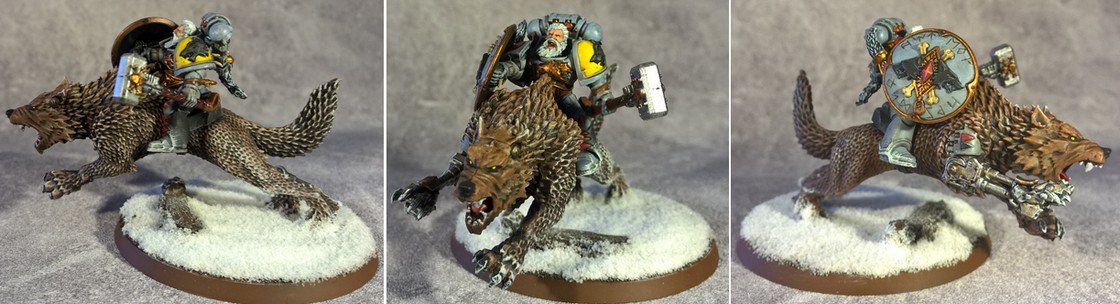 Space Wolves - Typhon... un peu particulier  - Page 2 509124Loupmont7