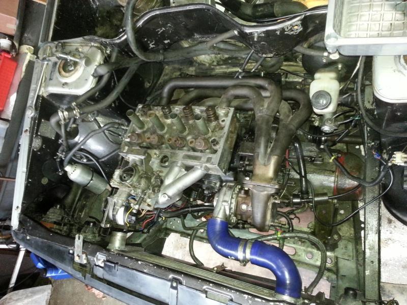 Mimich et sa R9 Turbo (du moins ce qu'il en reste) 50972420130411155254