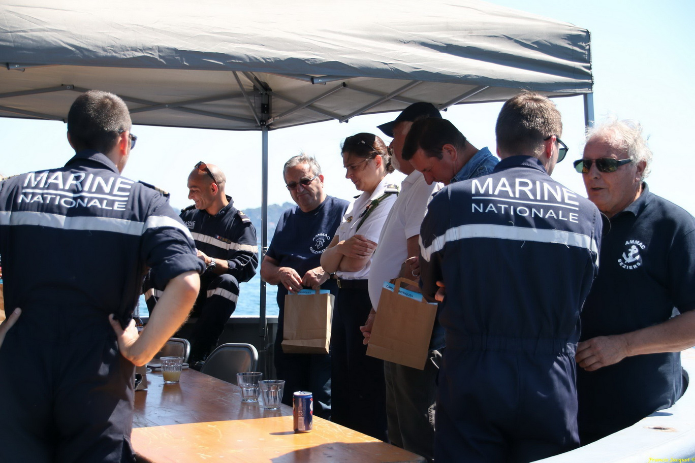 [ Associations anciens Marins ] AMMAC TOULON 5106986415
