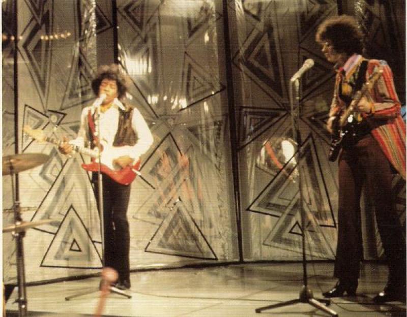 Londres - Top Of The Pops pour la BBC : 30 mars 1967 51153019670330TopOfThePop05