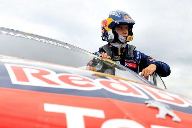 Rallycross - 8ème podium pour la PEUGEOT 208 WRX en WorldRX / Kevin Hansen Champion d'Europe ! 512261wrx201609170043