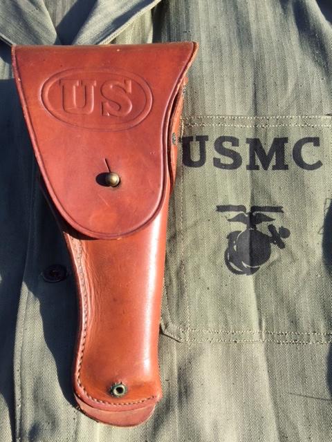 Les holsters pour 1911 et 1911A1 513202IMG7428