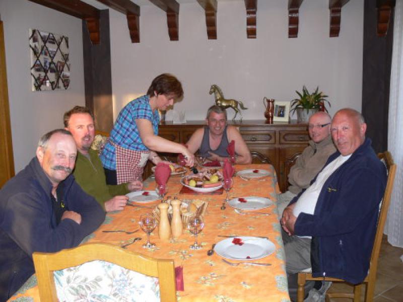 Notre session en Italie Avril 2011 51359141