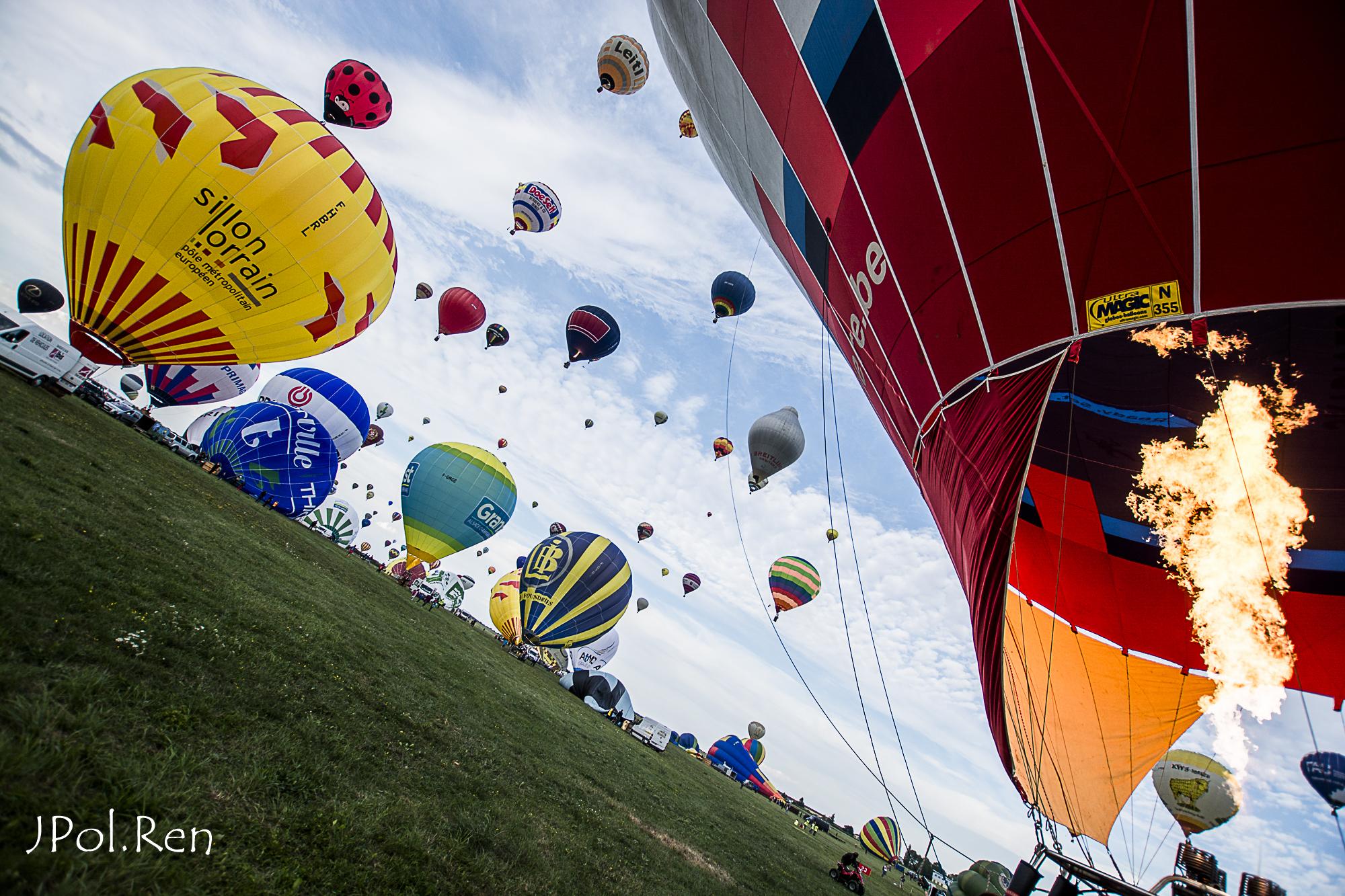 Mondial Air Ballon 2017 - Chambley - du 21 au 30 juillet - les photos 513635GG26air05514