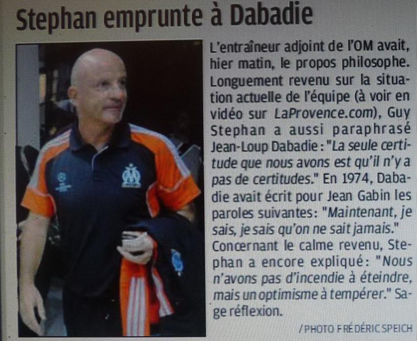 LE STAFF TECHNIQUE OLYMPIEN  - Page 5 513642P1240362