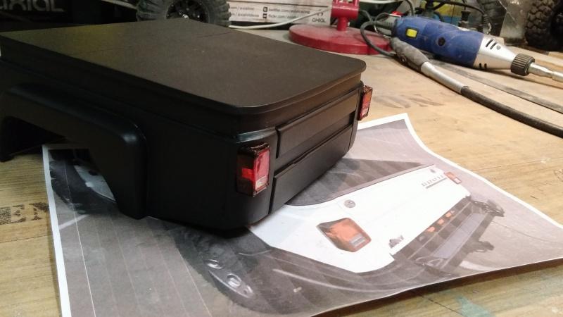 Jeep JK BRUTE Double Cab à la refonte! 51374120141020100457
