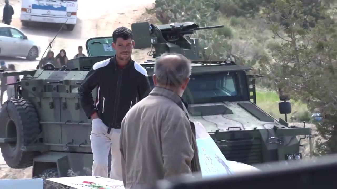 Armée Tunisienne / Tunisian Armed Forces / القوات المسلحة التونسية - Page 9 514125vlcsnap2017040701h06m48s399