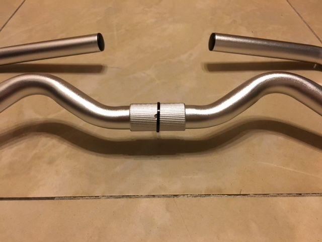Guidon P alternatif pour un tube M 515252MiniPbarbrompton01