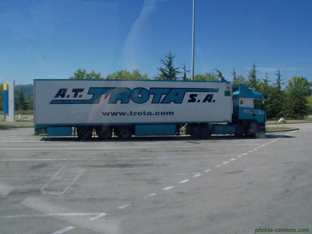 A.T Trota s.a (Lleida) 515804photoscamions1septempre201119Copier