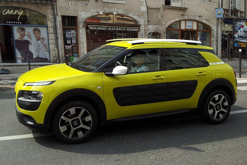 2014 - [Citroën] C4 Cactus [E3] - Page 3 5165187302