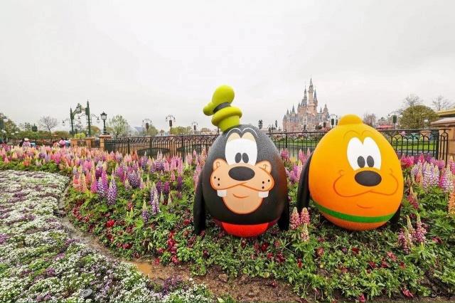 Shanghai Disney Resort en général - le coin des petites infos  - Page 5 517149w448
