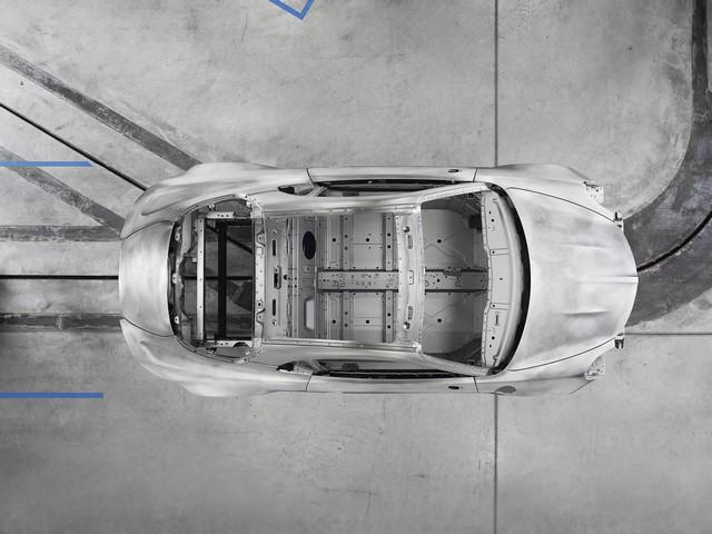 Alpine est de retour - A110, la voiture de sport française agile et compacte 5174168835016