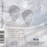 La discographie Libera - Page 2 517574Dossmall