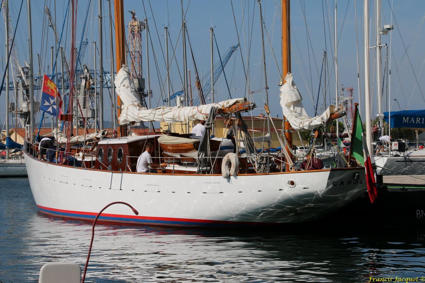 [ Marine à voile ] Voiliers Ecoles de la Marine Italienne 5204237502