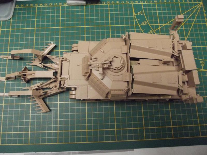 Abrams M1 ABV 1/35 RMF 520718DSCF8622