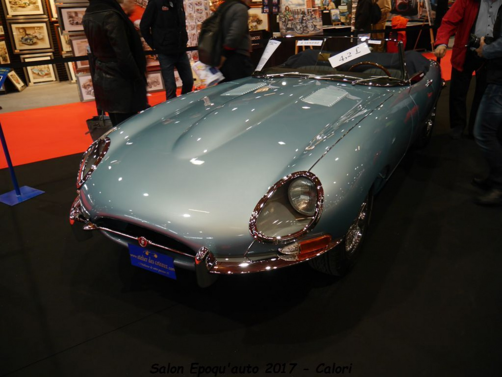 [69] 39ème salon International Epoqu'auto - 10/11/12-11-2017 - Page 3 522681P1070478