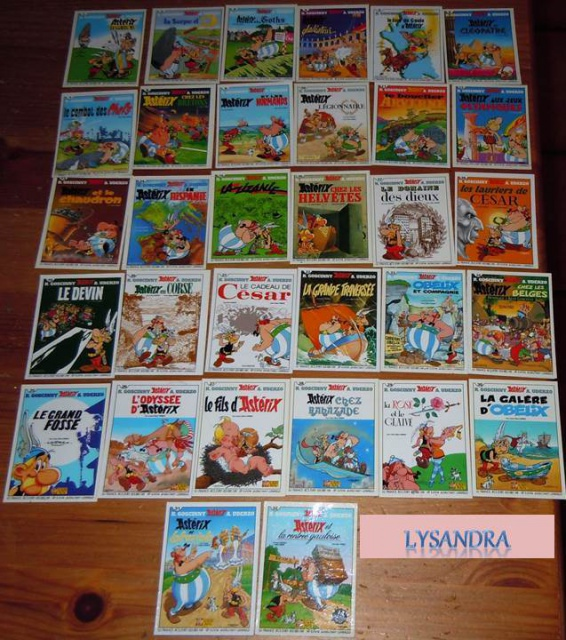 Astérix : ma collection, ma passion - Page 4 52270882a