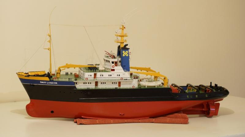 Smit London 1/75 de Billing Boat  522905DSC6655