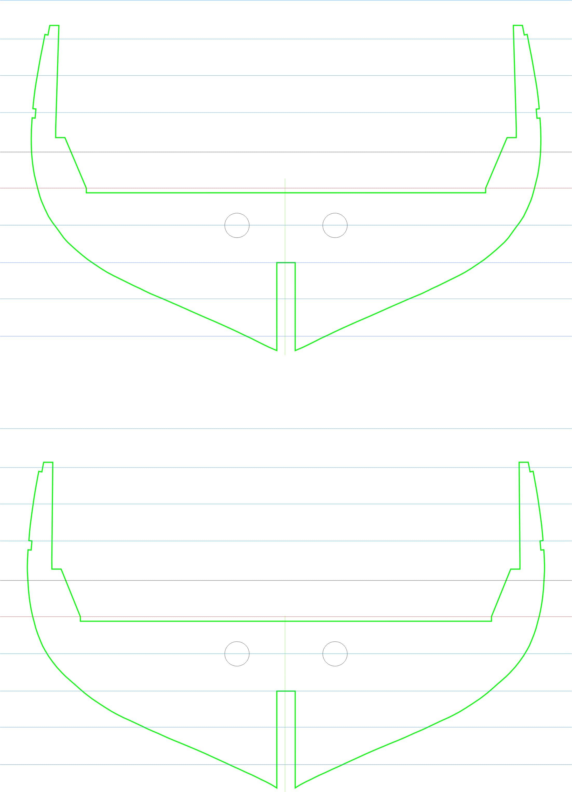 Le Renard (sur plans 1/36°) par orion-p87 - Page 2 52292431Planche1AV