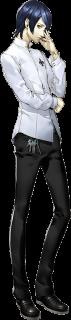 Persona 5 (PS3/PS4 - Anime) 524168YusukeKitagawa