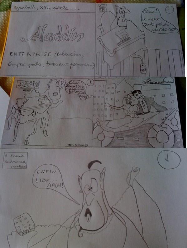 [Regle n°0] Concours de production artistique Archives 6 (saison 3 semaines 1 à 10) - Page 5 524242Fresh