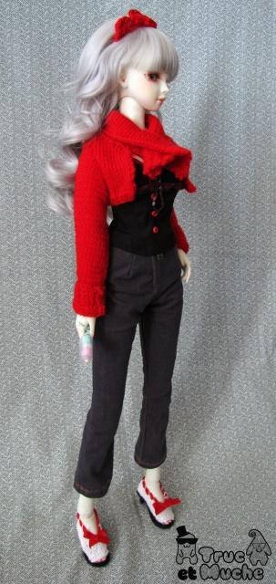 [Dollheimr Tricot]- Teaser Dolls Garden Party [P3] - Page 2 526229IMG4393