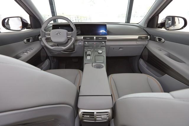 Le SUV à hydrogène nouvelle génération de Hyundai promet une autonomie et un style de tout premier ordre 5264361892170817hyundaimotor