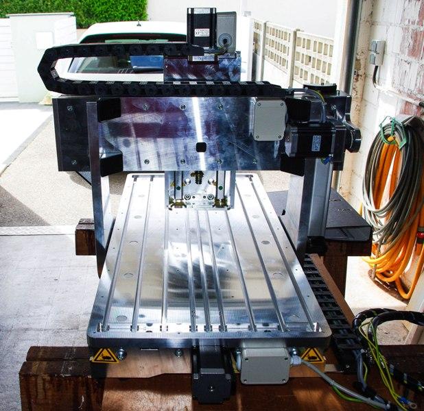 CNC Sorotec Compact Line 0604 - Page 2 526828IMGP1694