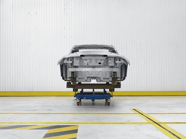 Alpine est de retour - A110, la voiture de sport française agile et compacte 5274398834616