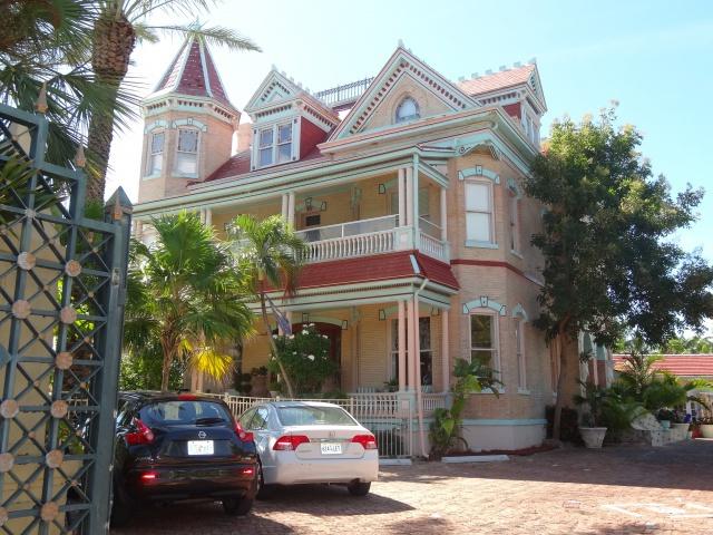 First Visit WDW/Miami/Key West halloween 2013 - Page 7 527677DSC04176