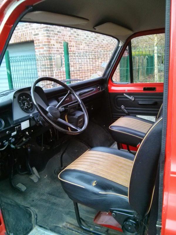 [MK1] Mon Transit MK1 de 1977 527780IMG20150111154410