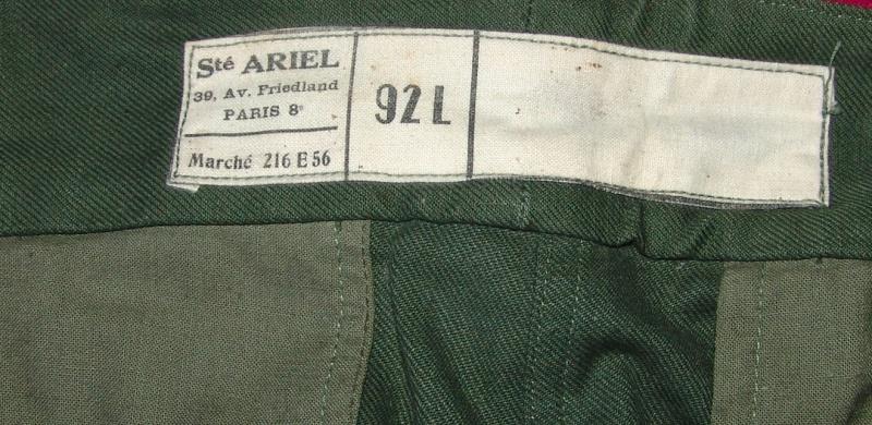 Aviation - Armée de l'air française de 1945 à 1962 - Page 2 528545DSC00524