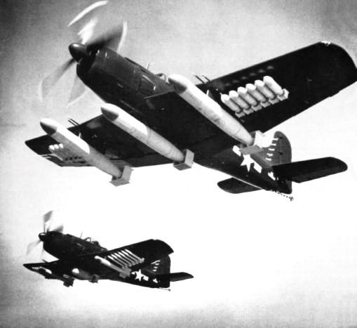 MCDONNELL-DOUGLAS F/A-18 HORNET  530634Martin_Mauler_2
