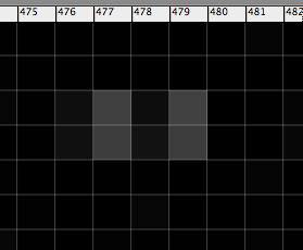 2017: le 01/08 à 00:43 - Un phénomène ovni insolite -  Ovnis à saint frezal de ventalon - Lozère (dép.48) - Page 4 531272etoiledouble