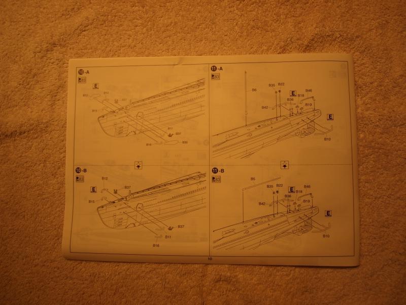 Sous marin I41 japonais  531942P9183315
