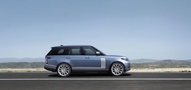 Le Nouveau Range Rover intègre dans sa gamme une motorisation essence hybride rechargeable 532146rr18myonroad10101702