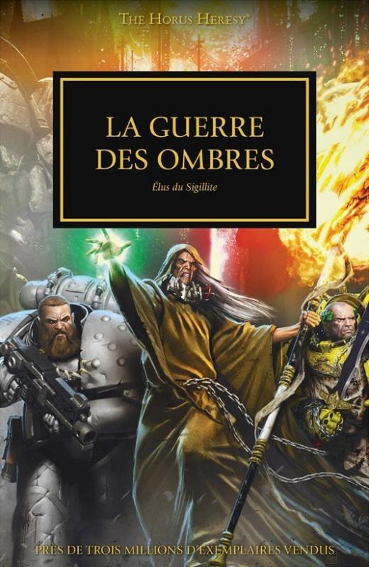 La Guerre des Ombres - Recueil 532507BLPROCESSEDFRETheSilentWarcover
