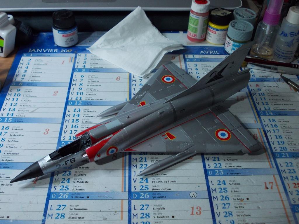 Mirage III C [Eduard 1/48] 532764M41
