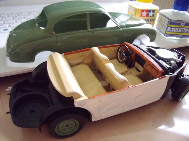 Jaguar MKII Saloon de Léopold Saroyan dans le Corniaud 532811DSCF69401