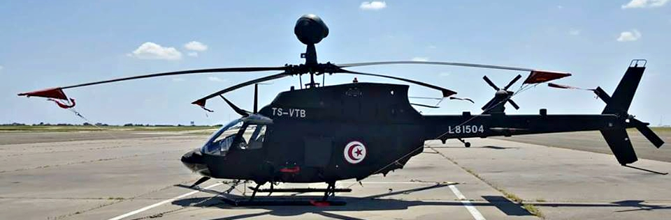 Armée Tunisienne / Tunisian Armed Forces / القوات المسلحة التونسية - Page 6 53371511063619102100550289226874120899320278532204n