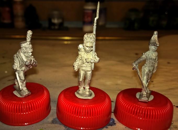 7ème régiment d infanterie légère - 1812 - Petite surprise ! 534032question1