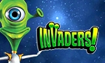 invaders-machine-à-sous-netent