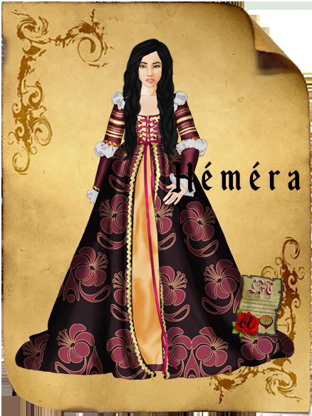 Les tenues Femmes - Toutes exclusives 534125Hemera1