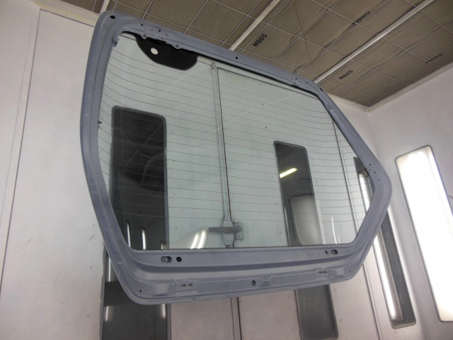 Mazda RX7 FC3S (restauration et preparation street) - Page 5 535345DSCN4409