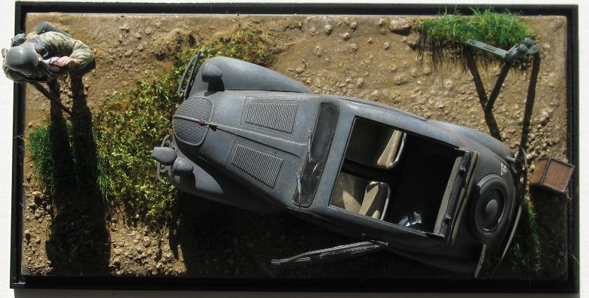 Simca 5  Wehrmacht  Tamiya 1/35 - Page 2 537023IMG0039