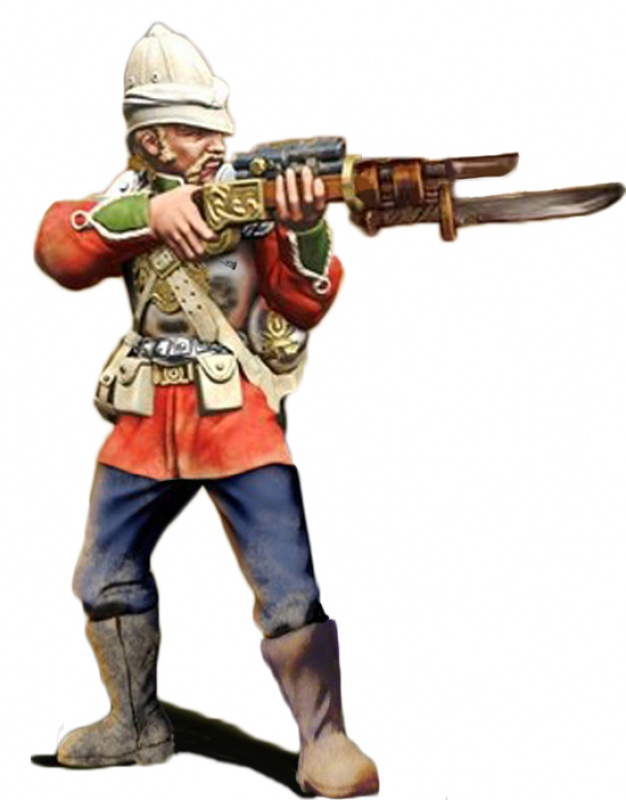 [W40K] Collection d'images : La Garde Impériale 537077PraetorianLineInfantry2