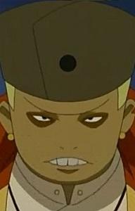 Watashi wa.. Omega desu. [Présent - Animation] 538163tessai433