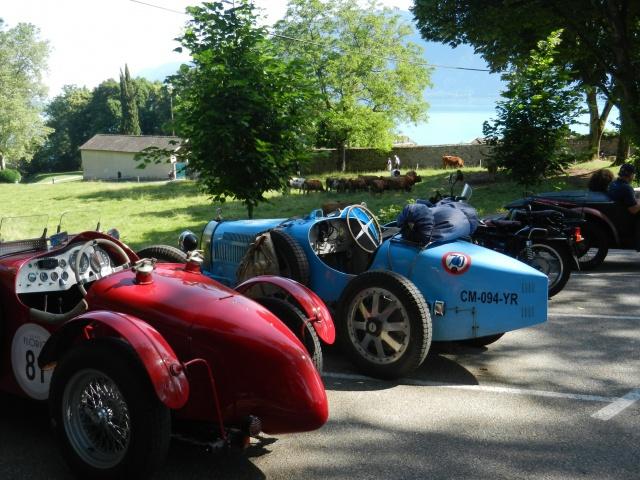 Amilcar en Savoie 2014 538440DSCN2453