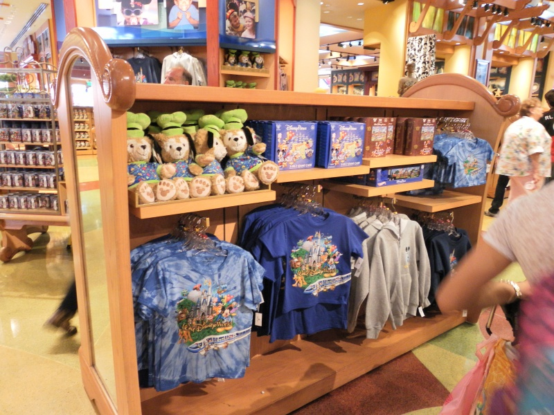 Les accros du shopping à Walt Disney world - Page 2 539004SAM4491