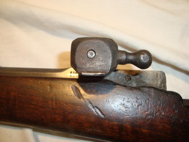 Fusil 9 mm système Warnant 539212DSC07004